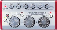 Korg Ampworks Bass Modeling Signal Processor