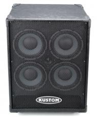 Kustom 4x10 Bass Enclosure G410H