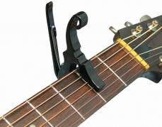 Kyser Quick Change Short Cut Capo KG3B