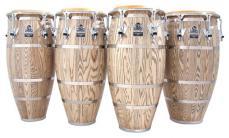 Latin Percussion Giovanni Palladium Series Congas