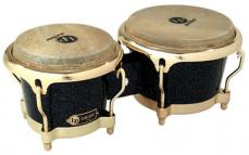 Latin Percussion Galaxy Series Fiberglass Bongos LP794X
