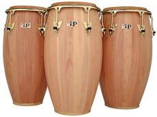 Latin Percussion Salsa Wood Congas