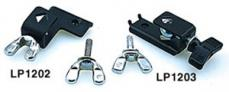 Latin Percussion Jam Block Mounting Brackets