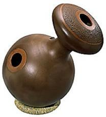 Latin Percussion Udu Drum Mbwata LP1400-MB