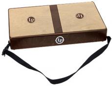 Latin Percussion Laptop Conga Cajon LP1436