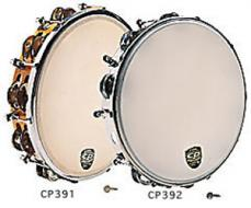 Latin Percussion CP Tunable Tambourines