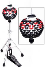 Latin Percussion Hi-Hat Shekere LP485
