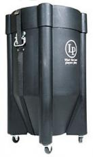 Latin Percussion Road Ready Conga Case w/ Wheels LP521