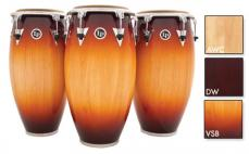 Latin Percussion Classic Top Tuning Wood Congas