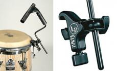 Latin Percussion Small Claw Body & Z Rod Parts