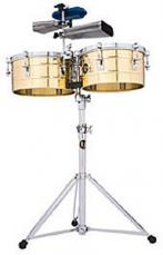 Latin Percussion Timbale Stands