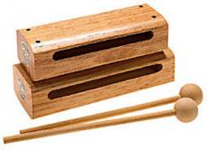 Latin Percussion Aspire Wood Blocks