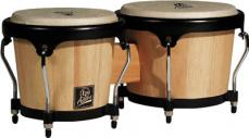 Latin Percussion Aspire Wood Bongos LPA601