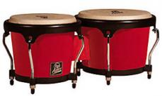 Latin Percussion Aspire Fiberglass Bongos LPA601F