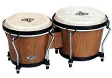 Latin Percussion CP Traditional Bongos CP221