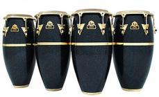 Latin Percussion Galaxy Fiberglass Congas
