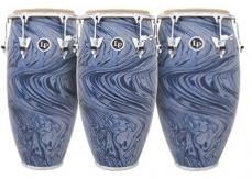 Latin Percussion Legend Joe Medera Series Wood Congas