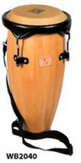 Latin Percussion World Beat Conga WB2040