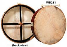 Latin Percussion World Beat Bodhran WB281