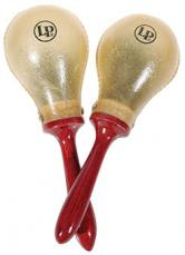 Latin Percussion Macho Rawhide Maracas LP394