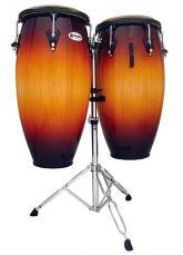 Latin Percussion Matador Custom Wood Congas