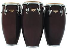 Latin Percussion Matador Wood Congas