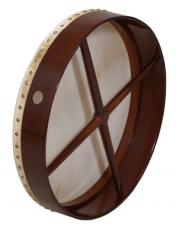 Mid-East Fixed Head Bodhran BTGTR