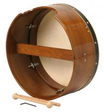 Mid-East Inside Tunable Bodhran BTD6D