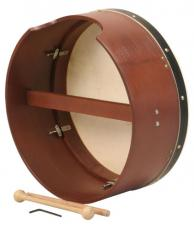 Mid-East Inside Tunable Bodhran BTD6R