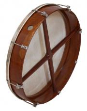 Mid-East Outside Tunable Bodhran BTGR