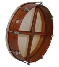 Mid-East Outside Tunable Bodhran BTGS