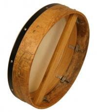 Mid-East Inside Tunable Bodhran BTN4MS