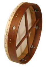 Mid-East Inside Tunable Bodhran BTN8RS