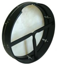 Mid-East Inside Tunable Bodhran BTN8X4BT