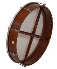 Mid-East Outside Tunable Bodhran BTWR