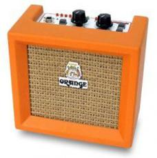 Orange Crush PiX Micro Amplifier CR3