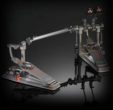 Pearl Eliminator Demon Drive Double Pedals