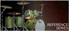 Pearl RF Reference Series 4 Pc. Shell Kit RF904XP