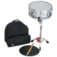 Percussion Plus Student Snare Drum Kit PSK300 *