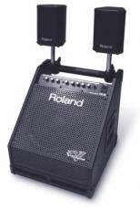 Roland Personal Monitor Amplifier PM-30