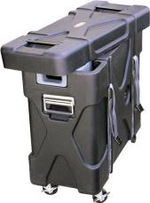 SKB Trap Case w/ Cymbal Space TPX2