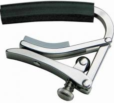 Shubb S4 Stainless Steel Capo