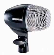 Shure Dynamic Kick Microphone PG52XLR