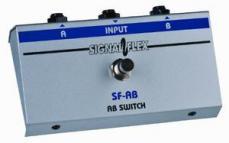 Signal Flex Switch Box SFAB