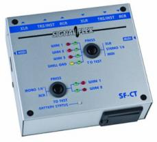 Signal Flex Cable Tester SFCT