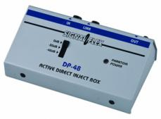 Signal Flex Active Direct Inject Box SFDP48