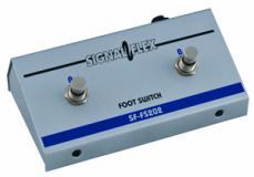 Signal Flex Pro Double Foot Switch SF-FS202