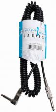 Signal Flex 20 Ft. Coil Cable