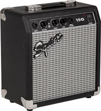 Fender Squier 15 Watt Guitar Amp 15G