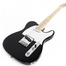 Squier Bullet Tele Electric Guitar By Fender Black Finish
